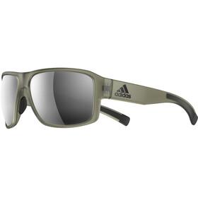 adidas Jaysor Sunglasses cargo matt chrome
